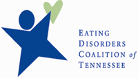 Eating Disorder Coalition of Tennessee logo