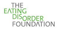 The Eating Disorder Foundation logo