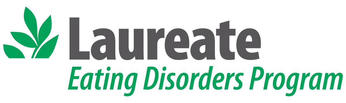 Laureate Eating Disorders Program Logo