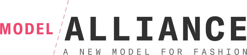 Model Alliance logo