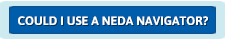NEDA Navigators Button