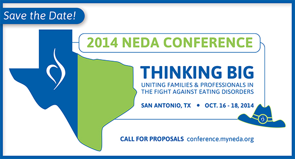 2014 NEDA Conference Save the Date