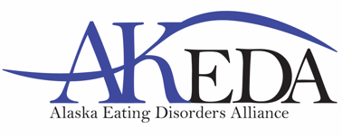 Alaska Eating Disorders Alliance logo