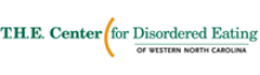 T.H.E. Center for Disordered Eating logo