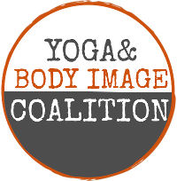 Yoga and Body Image Coalition logo
