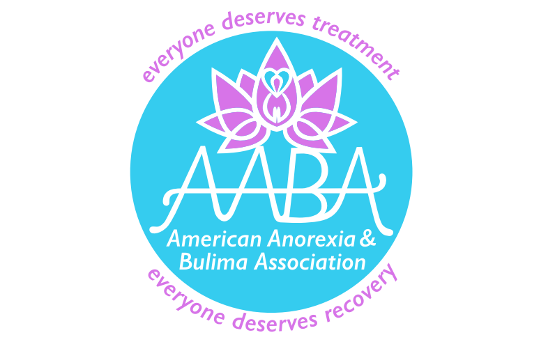 Logo of the American Anorexia & Bulimia Association