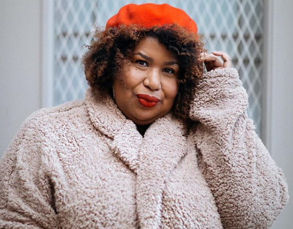 42eef3553b6 8 Body-Positive Black Role Models to Follow on Instagram Right Now ...