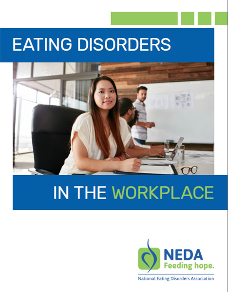 Eating Disorders in the Workplace Toolkit